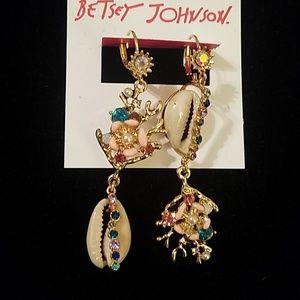 Betsey Johnson